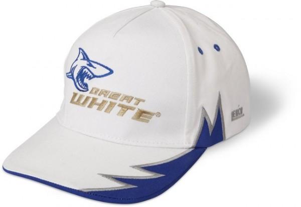 Zebco Great White Cap