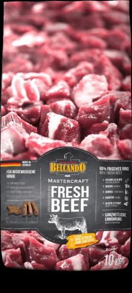 MASTERCRAFT Fresh Beef