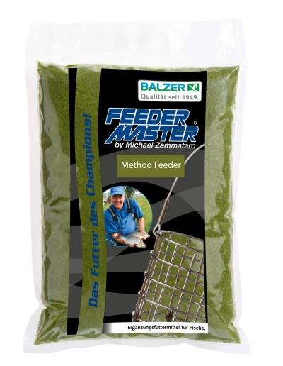 Balzer Zammataro Feedermaster Method Feeder 1kg
