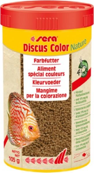 sera Discus Color Nature