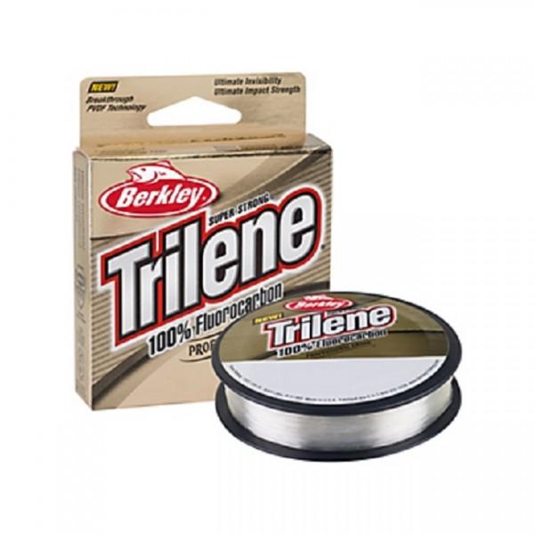Berkley Trilene 100% Fluoro Professional Grade 50m