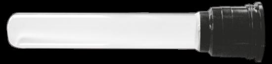 sera Quarzglaszylinder mit O-Dichtring