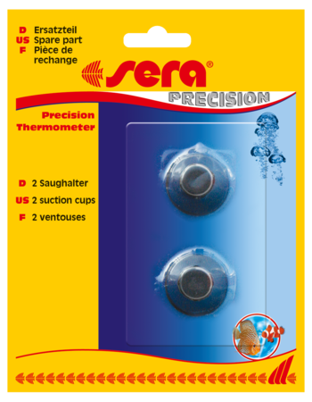 sera Saughalter für Präzisionsthermometer