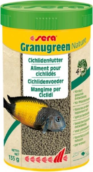 sera Granugreen Nature