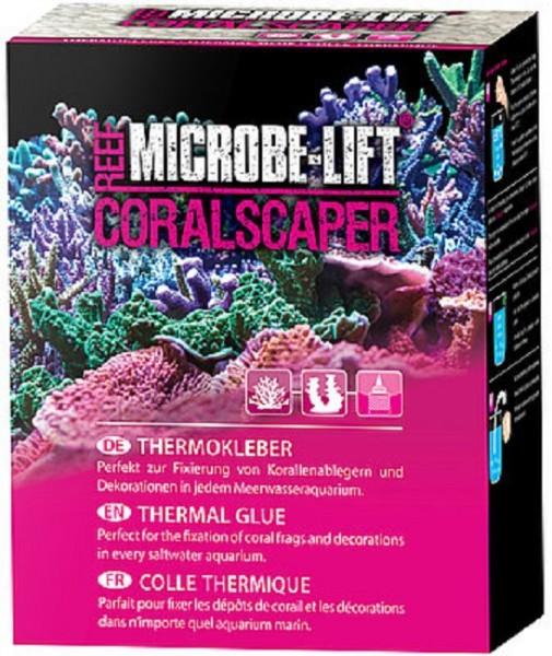 MICROBE-LIFT - Coralscaper - Thermokleber