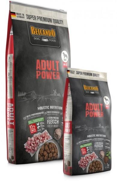 Belcando Adult Power