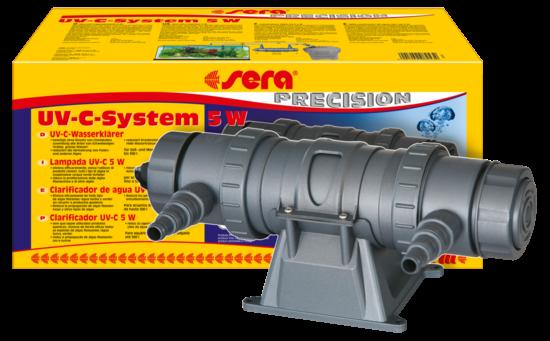 sera UV-C-System 5W