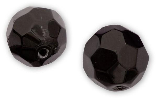 Quantum 4street Glass Bead schwarz- Glasperlen