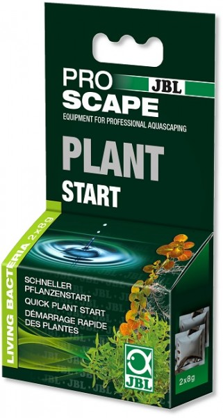 JBL PROSCAPE PLANT START - Bodenaktivator für schnellen Pflanzenstart
