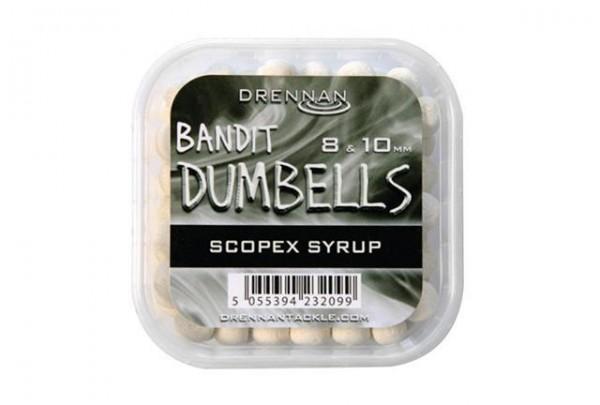 Drennan F1 Dumbell 6mm Skopex Syrup