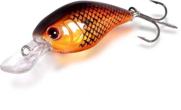 Magic Trout Hustle and Bustle Lake Orange Flash 1,1g