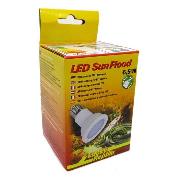 Lucky Reptile LED Sun Flood 6,5W