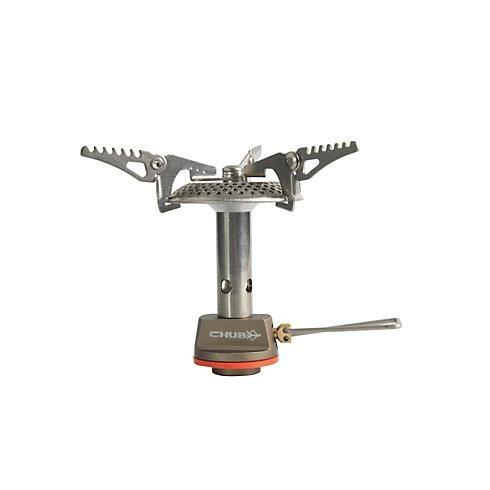 Chub Screw- On Gas Stove-Gaskocher