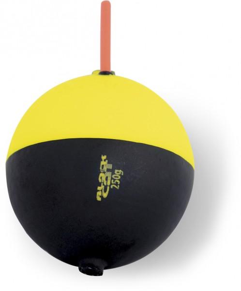 Black Cat Ball Pose 100g