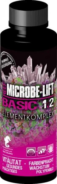 MICROBE-LIFT - Basic 1.2 - Spurenelementkomplex 120ml