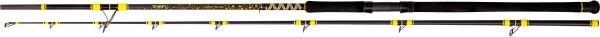 Black Cat Passion Pro DX 600g - 2,40m Welsrute
