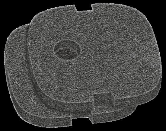 sera Filterschwamm schwarz für 250, 250+UV, 400+UV