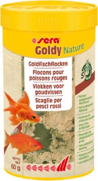 sera Goldy Nature