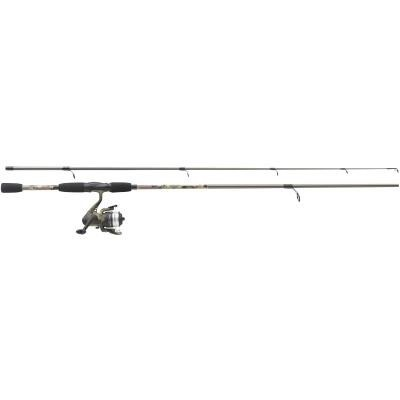 Mitchell Tanager Camo Spin 2,4m 10-30g