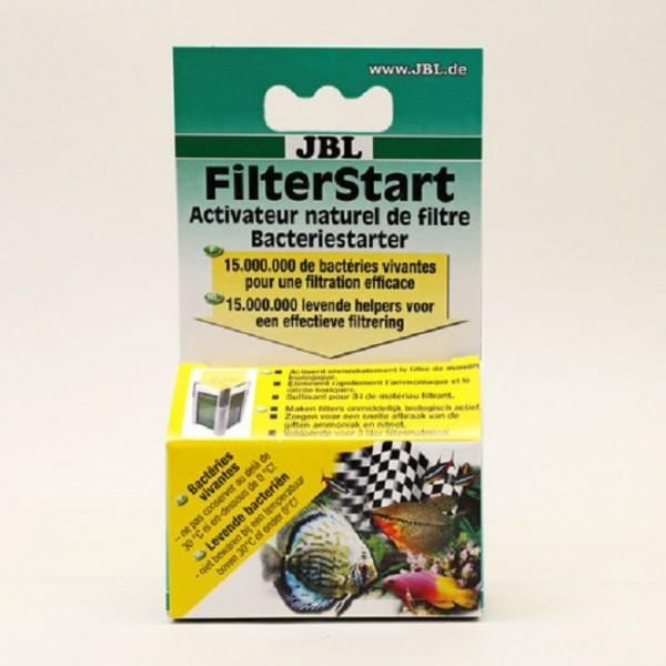 JBL FilterStart 10ml - Bakterien zur Aktivierung von Filtern