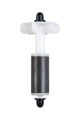 sera Rotor mit Keramikachse und Gummilagern für SPM8000