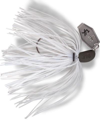 Quantum 4street Chatter 10g 9cm Weiß