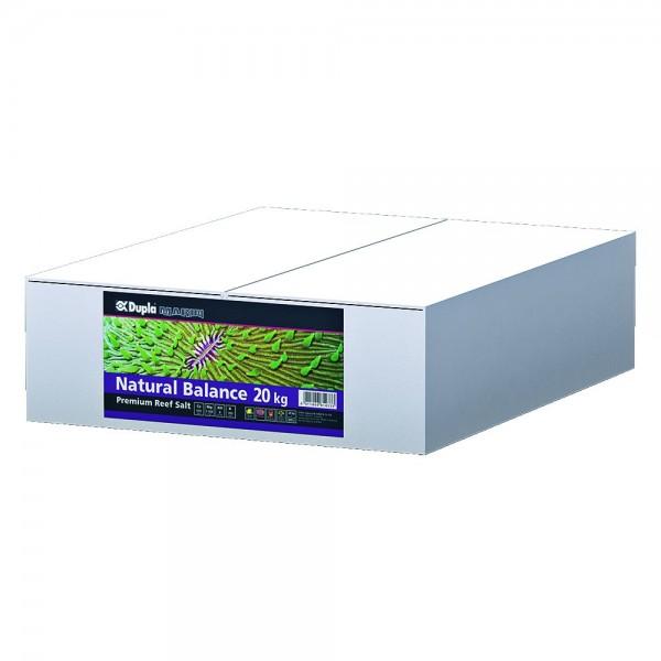 Dupla Marin Premium Reef Salt Natural Balance 20 kg, Refill