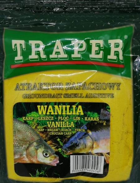 Traper Smell Additive Vanille 250g