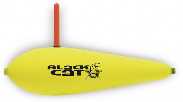 Black Cat Surface Pose 60g
