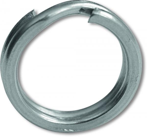 Black Cat Xtreme Split Ring 12mm
