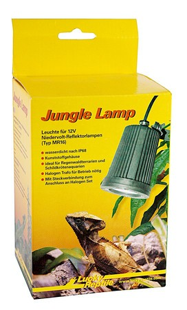 Lucky Reptile Jungle Lamp
