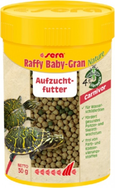 sera Raffy Baby-Gran Nature