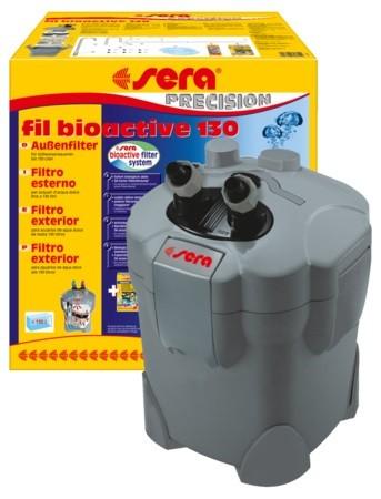 sera fil bioactive - Außenfilter