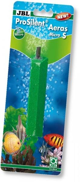 JBL ProSilent Aeras Micro - Ausströmerstein für feine Luftblasen mit großer Ausströmerfläche