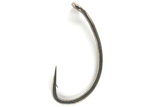 FOX EDGES™ Curve Medium Hooks10Stk