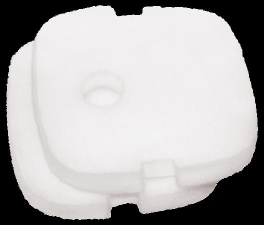 sera Filtervlies weiß für 130, 130 + UV