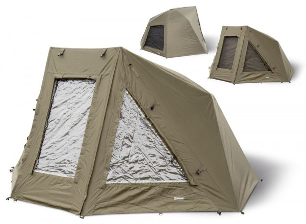 Radical Insist Bivvy Winterskin