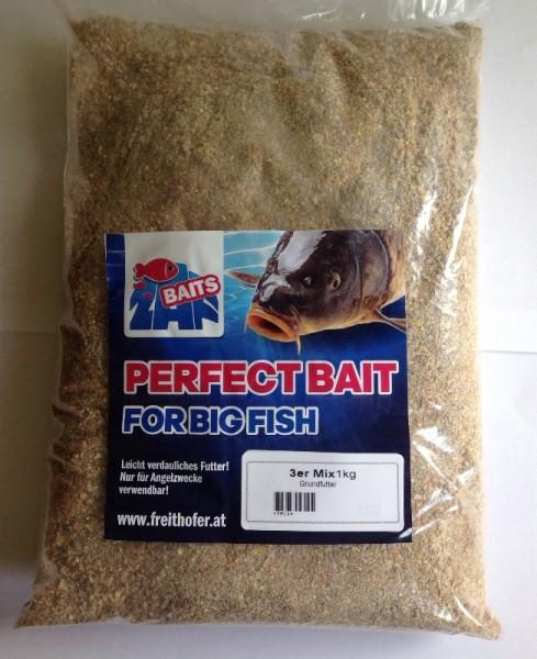 ZAF Baits - 3erMix