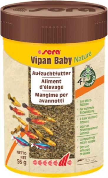 sera Vipan Baby Nature