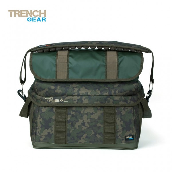 Shimano Trench Compact Carryall 42 x 26 x 40cm