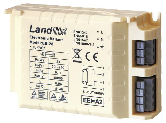 sera Vorschaltgerät (elektronisch) 24 W