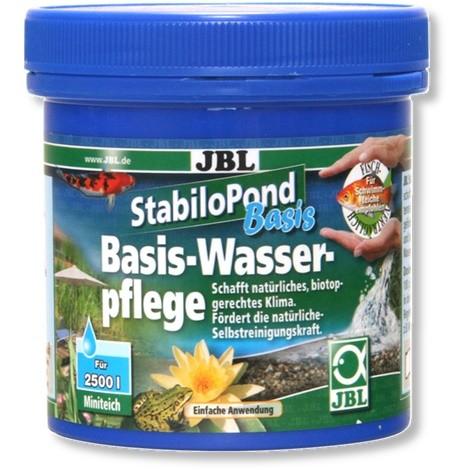 JBL StabiloPond Basis - Grundpflegemittel