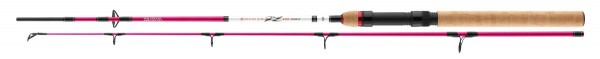 Daiwa Ninja X Kids Pink 150cm 10-30g