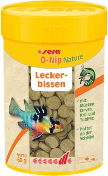 sera O-Nip Nature