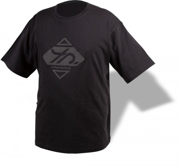 Quantum 4street T-Shirt anthrazit