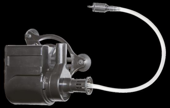 sera Pumpe NP 1600 komplett für 400 HO, 600 S