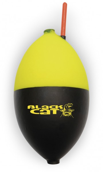 Black Cat Buoy Pose 100g
