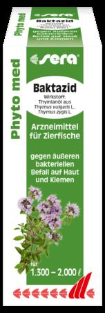 sera Phyto med Baktazid